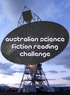 Australian Science Fiction Reading Challenge