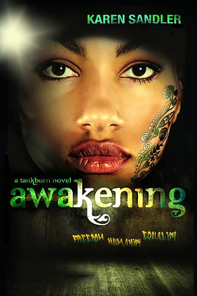 Awakening Final cover
